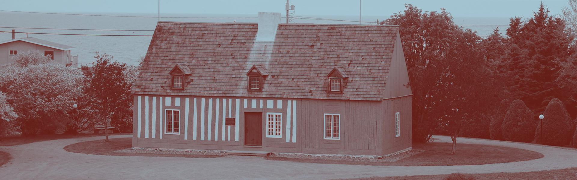 À propos - site historique de la maison Lamontagne